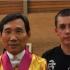 JKN Barry with Kuk Sa Nim
